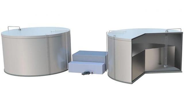 """""""Mặt trời trong một chiếc hộp"""" có thể giải quyết cơn khát năng lượng tương lai - Ảnh 1."""