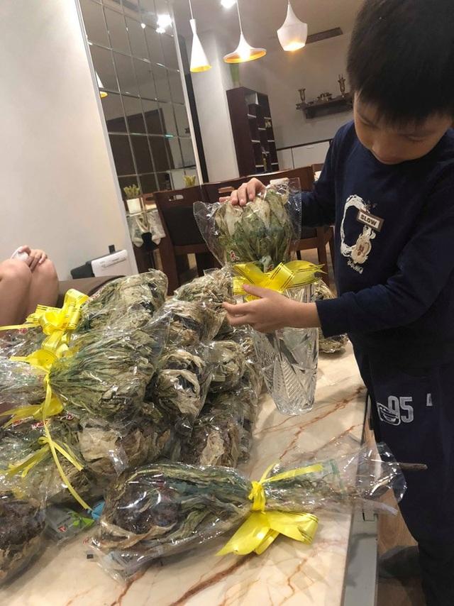 Cận cảnh bông hoa không dưới 5 triệu đồng đang được dân chơi Việt săn lùng - 12
