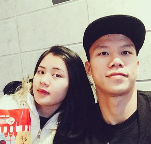 Cô là Dương Thị Thùy Phương (cựu sinh viên trường Đại học Vinh, Nghệ An).