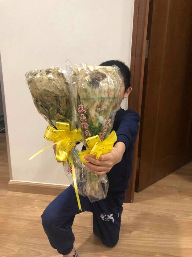 Cận cảnh bông hoa không dưới 5 triệu đồng đang được dân chơi Việt săn lùng - 15