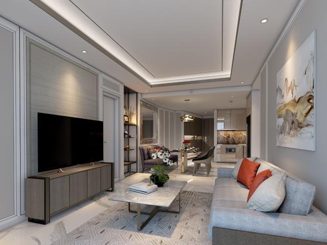 Yếu tố nào quyết định khi chọn mua căn hộ cao cấp? - 2
