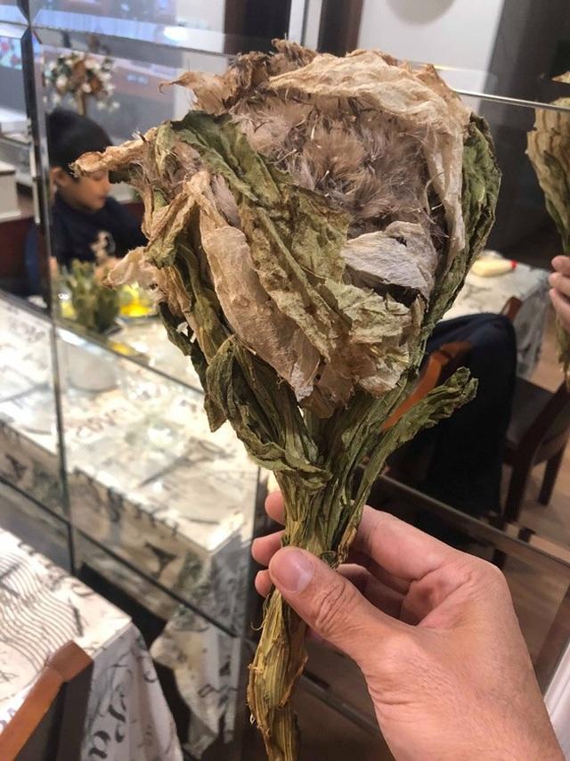 Cận cảnh bông hoa không dưới 5 triệu đồng đang được dân chơi Việt săn lùng - 5