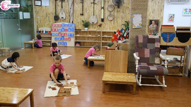 Phương pháp dạy trẻ em học tốt tiếng Anh ngay từ lứa tuổi mẫu giáo - Ảnh 5.