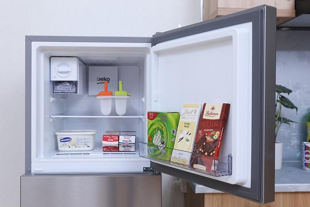 Làm cách nào để tiết kiệm điện cho tủ lạnh - 1