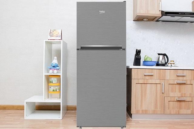 Làm cách nào để tiết kiệm điện cho tủ lạnh - 4