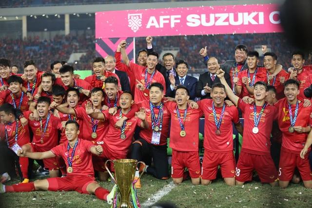 Anh Đức và Văn Quyết sẽ không cùng đội tuyển Việt Nam tham gia chiến dịch Asian Cup 2019