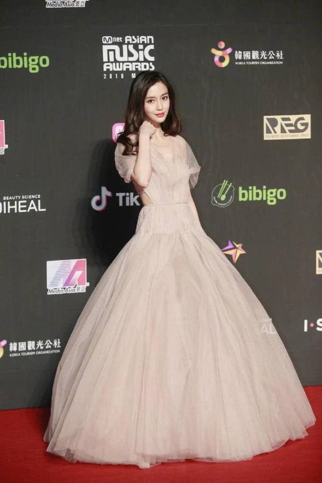 Angelababy xuất hiện cuốn hút sau tin đồn ly dị Huỳnh Hiểu Minh - 9