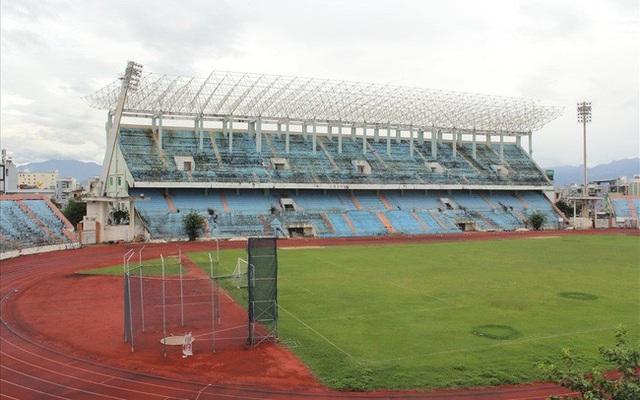 Khu phức hợp Sân vận động Chi Lăng. (Ảnh minh hoạ).