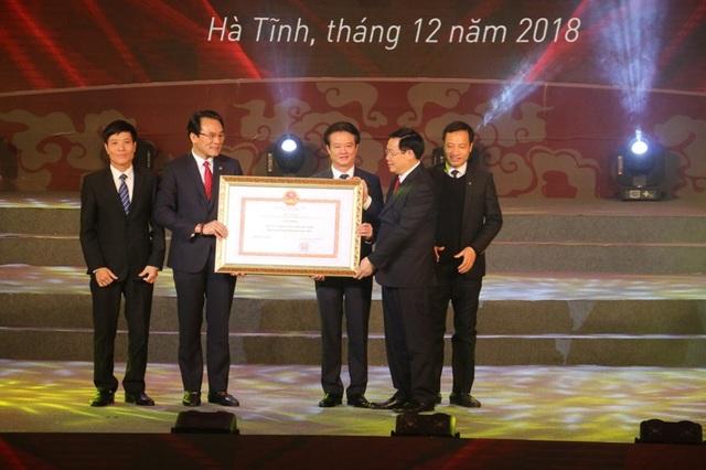 Long trọng tổ chức kỷ niệm 240 năm ngày sinh danh nhân Nguyễn Công Trứ - 3