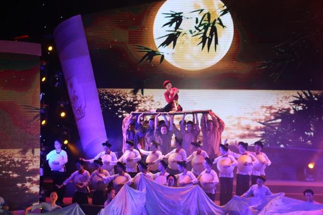 Long trọng tổ chức kỷ niệm 240 năm ngày sinh danh nhân Nguyễn Công Trứ - 7