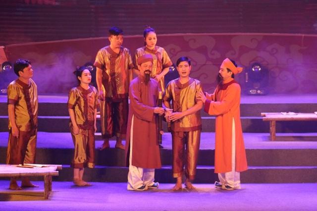 Long trọng tổ chức kỷ niệm 240 năm ngày sinh danh nhân Nguyễn Công Trứ - 5