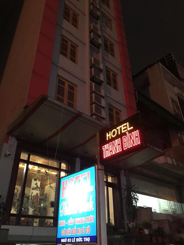 Nhiều khách sạn nhỏ đã cháy phòng không nhận khách từ tối thứ 6