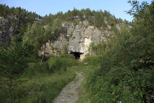 Phát hiện vương miện kì lạ 50.000 năm tuổi ở Siberia - Ảnh 2.