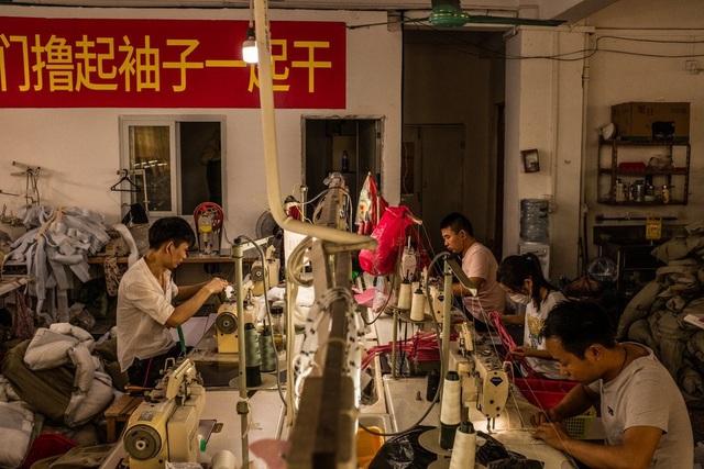 Kinh tế Trung Quốc ảm đạm giữa vòng xoáy chiến tranh thương mại - Ảnh 2.