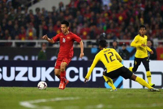 Thất bại trước đội tuyển Việt Nam trong trận chung kết AFF Cup 2018 nâng cao tỷ lệ... thua của đội bóng xứ Mã ở trận tranh ngôi vô địch giải đấu này (ảnh: Quý Đoàn)