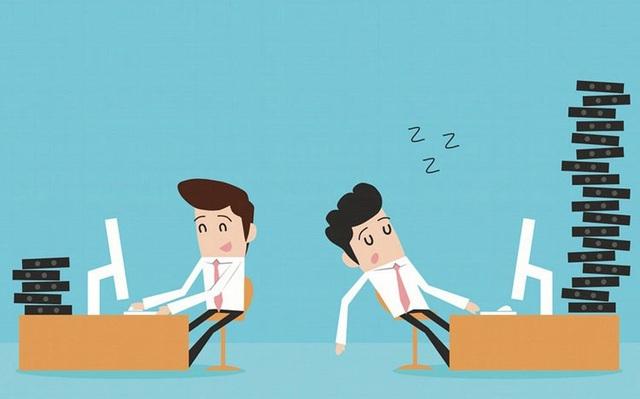 Chiến lược giúp quản lý năng lượng và cải thiện năng suất làm việc - 1