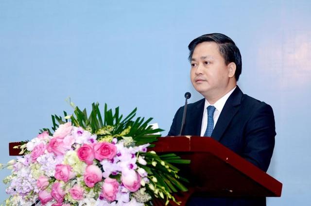 Ông Lê Đức Thọ, Chủ tịch HĐQT ngân hàng làm người đại diện 40% vốn Nhà nước tại Vietinbank