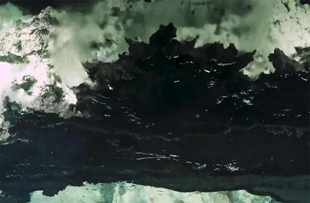 Phát hiện hệ sinh thái mới dưới đáy đại dương - Ảnh 1.