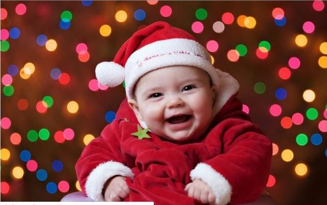 Những em bé sinh vào tháng 12 có điều gì đặc biệt? - Ảnh 1.