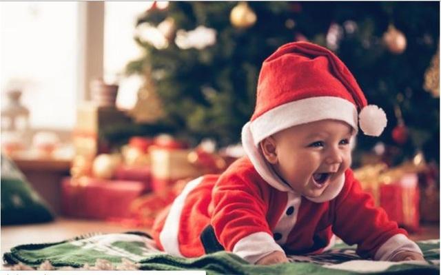 Những em bé sinh vào tháng 12 có điều gì đặc biệt? - Ảnh 2.