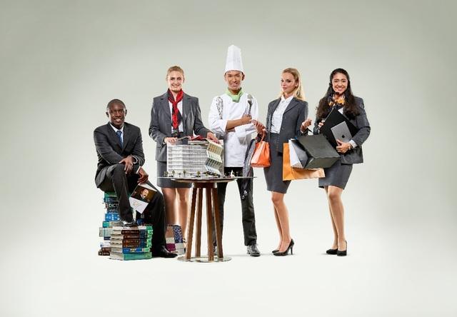 Ngành Quản trị khách sạn, Du lịch & Sự kiện sẽ mở ra nhiều cơ hội nghề nghiệp cho các bạn trẻ trong tương lai