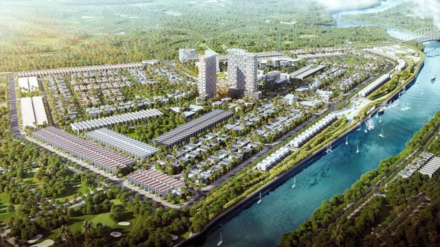 Biệt thự triệu đô nào đang được giới thượng lưu Đà Nẵng khao khát sở hữu - Ảnh 4.