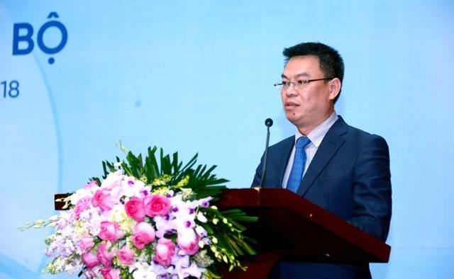 Thống đốc Lê Minh Hưng đã ký quyết định cử ông Trần Minh Bình, thành viên HĐQT kiêm Tổng Giám đốc VietinBank làm người đại diện 30% phần vốn Nhà nước tại ngân hàng này kể từ ngày 13/12.
