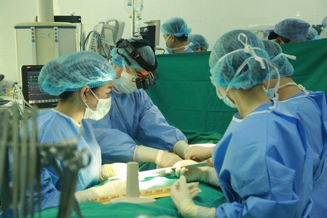 Ngỡ ngàng lạc vào bệnh viện công hiện đại như khách sạn ở Việt Nam - Ảnh 8.