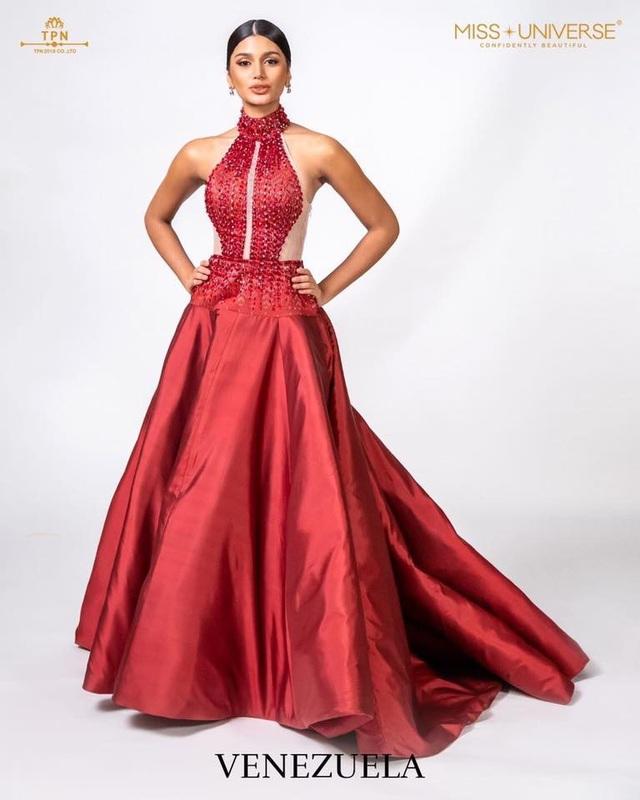 Á hậu 2 - Hoa hậu Venezuela