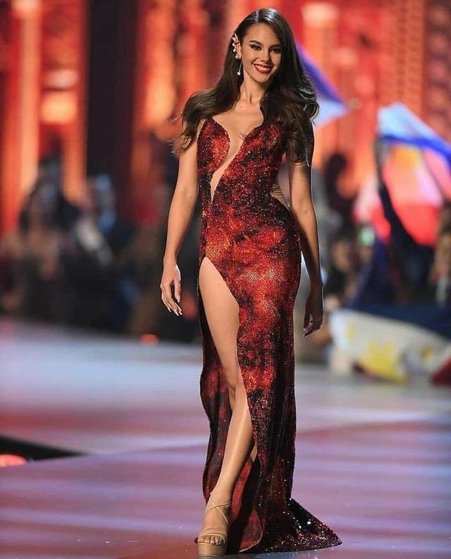 H'Hen Niê xuất sắc lọt top 5, người đẹp Philippines đăng quang Hoa hậu Hoàn vũ 2018 - 13
