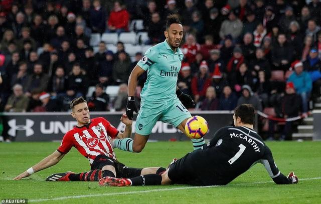 Sau hai trận thua, liệu Arsenal có thể đứng dậy? - Ảnh 2.