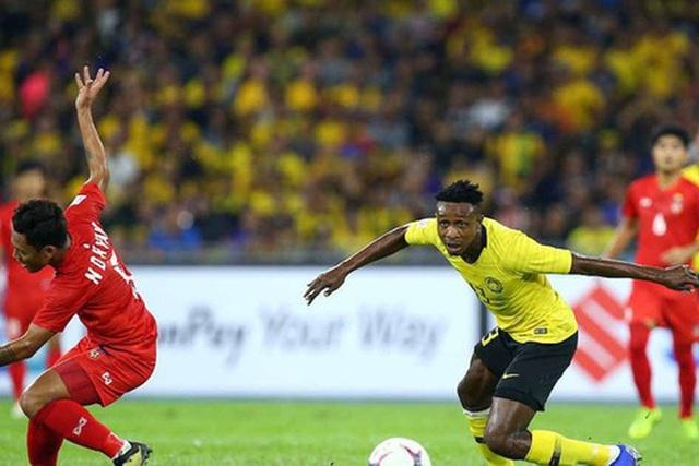 Mohamadou Sumareh hứa sẽ ghi bàn vào lưới đội tuyển Việt Nam nếu được đá lại