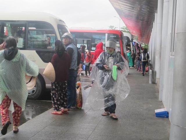 Bến xe trung tâm Đà Nẵng