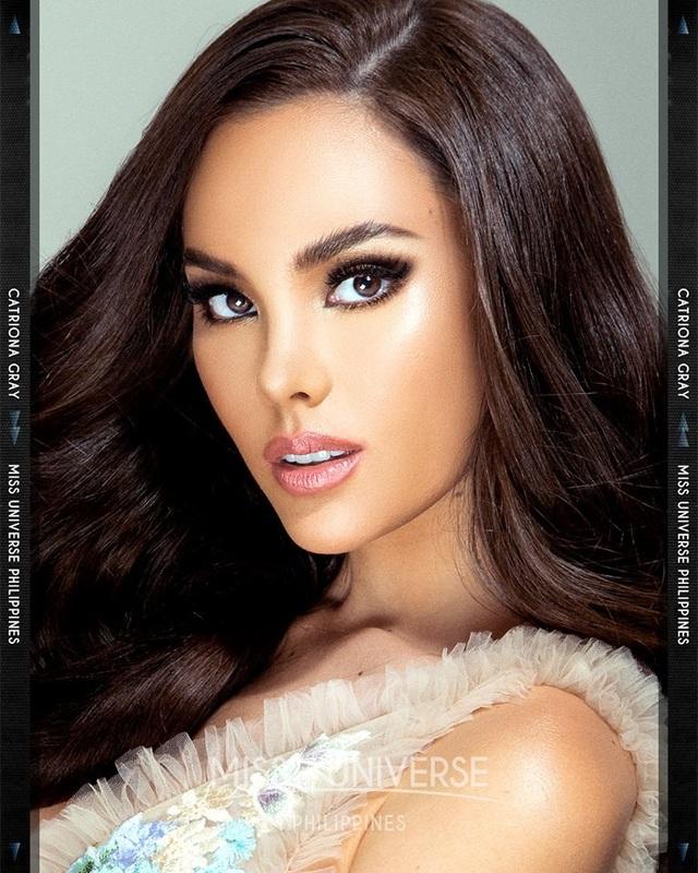 Hồ sơ thành tích đáng nể cùng vẻ ngoài nóng bỏng của tân Hoa hậu Hoàn vũ - 4