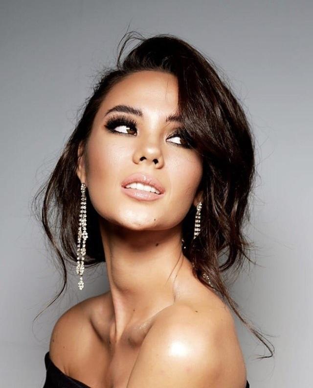 Hồ sơ thành tích đáng nể cùng vẻ ngoài nóng bỏng của tân Hoa hậu Hoàn vũ - 13