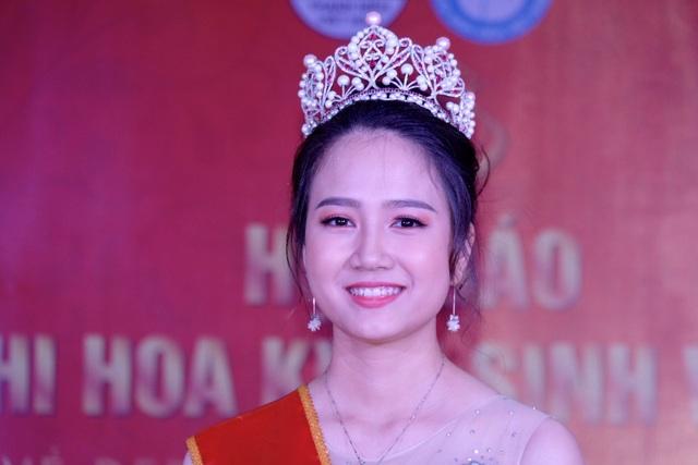Trong thời gian dự vòng chung kết Cuộc thi, Phương Lan có nhiều kỷ niệm với buổi thăm các em nhỏ ở làng SOS Đà Nẵng và muốn sớm có dịp quay lại nơi đó.