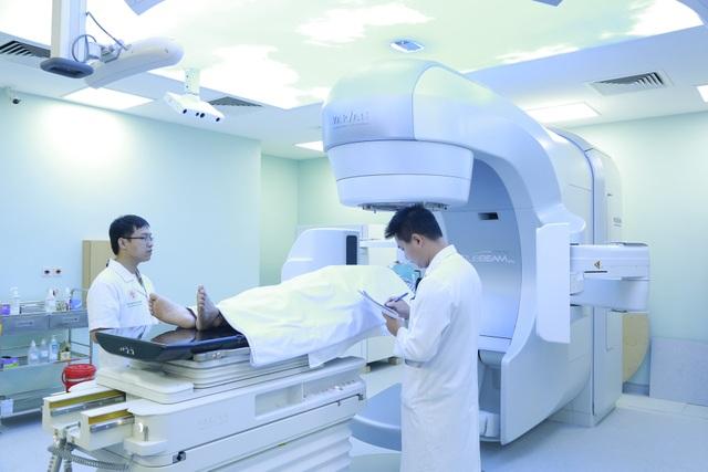 Ngỡ ngàng lạc vào bệnh viện công hiện đại như khách sạn ở Việt Nam - Ảnh 12.