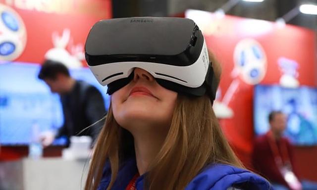 Công nghệ thực tế ảo giúp phát hiện sớm nguy cơ mắc bệnh Alzheimer - Ảnh 1.