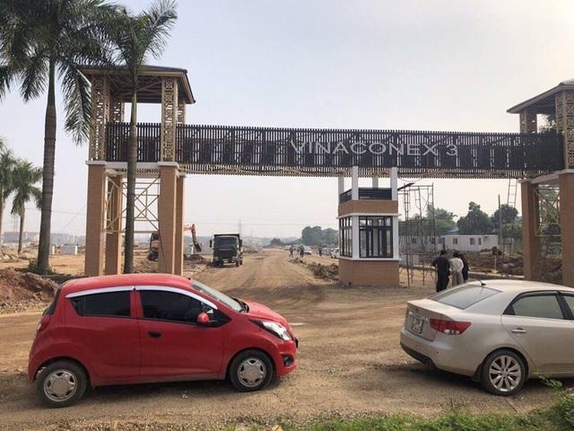 Người Hà Nội, Bắc Ninh đổ xô đặt mua đất dự án KDC Vinaconex 3 – Phổ Yên Residence - Ảnh 1.