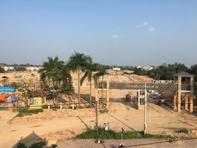 Người Hà Nội, Bắc Ninh đổ xô đặt mua đất dự án KDC Vinaconex 3 – Phổ Yên Residence - Ảnh 2.