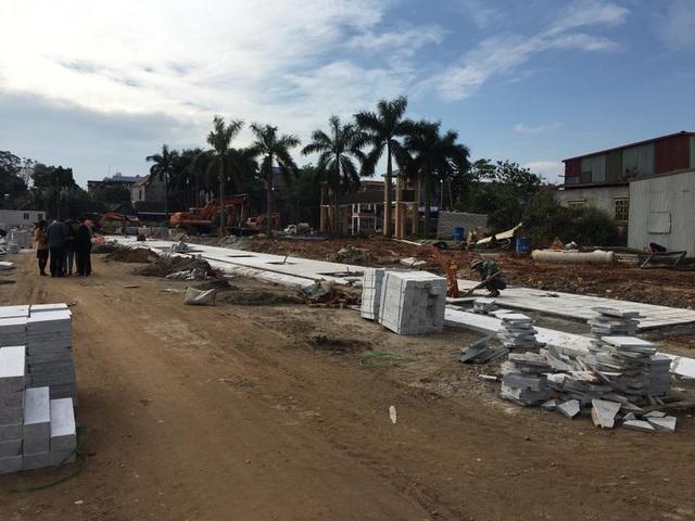 Người Hà Nội, Bắc Ninh đổ xô đặt mua đất dự án KDC Vinaconex 3 – Phổ Yên Residence - Ảnh 3.
