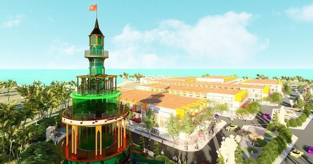 Ocean Gate Bình Châu - dự án đang thu hút sự quan tâm đông đảo của khách hàng