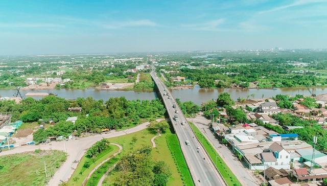 Khu đô thị Tây Bắc sẽ là Phú Mỹ Hưng trong tương lai - 2