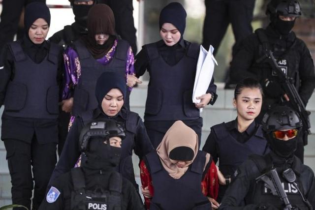 Phiên tòa xét xử nghi phạm Indonesia sẽ bị hoãn lại. (Ảnh: EPA)