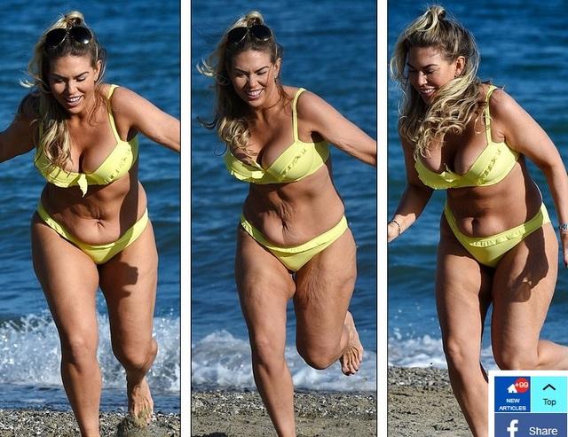 Năm 2015, Frankie đã phát hành một đĩa DVD thể dục để chia sẻ bí quyết giảm cân với người hâm mộ, nói về chế độ ăn kiêng và tập luyện chăm chỉ trong phòng tập thể dục.