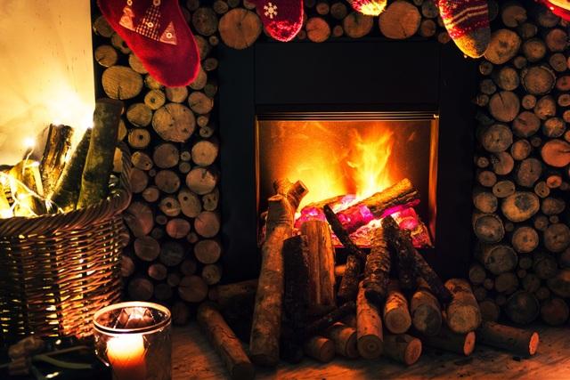 Giáng sinh yêu thương - cuốn sách không thể bỏ qua mùa lễ hội (Kỳ 2) - 1