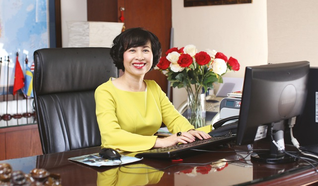 GS.TS Mai Hồng Quỳ