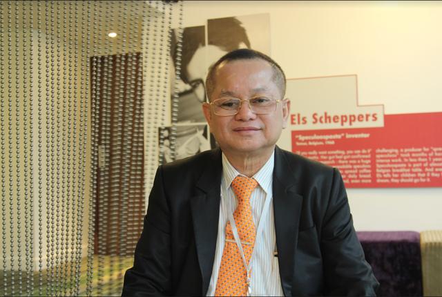 Vua tôm Lê Văn Quang: Chúng tôi luôn muốn bán tâm có chất lượng, đúng tiêu chuẩn chứ không muốn gian dối