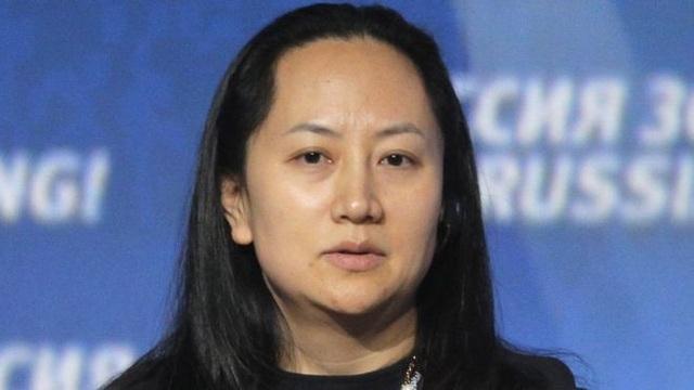 Bà Mạnh Vãn Chu (Ảnh: EPA)