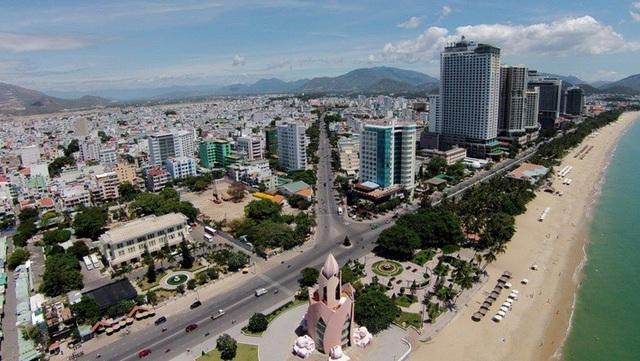 Giới đầu tư, kinh doanh bất động sản ở Nha Trang bất ngờ và bức xúc với chỉ đạo ngừng giao dịch dự án BĐS của tỉnh Khánh Hòa (Ảnh minh họa)